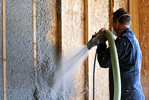insulation services - cellulose, spray foam and fiberglass batt insulation