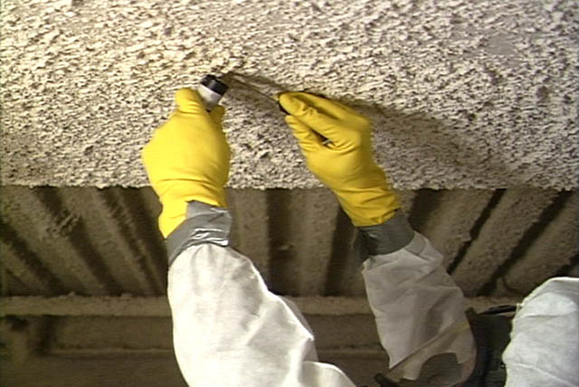 Asbestos Inspection Services