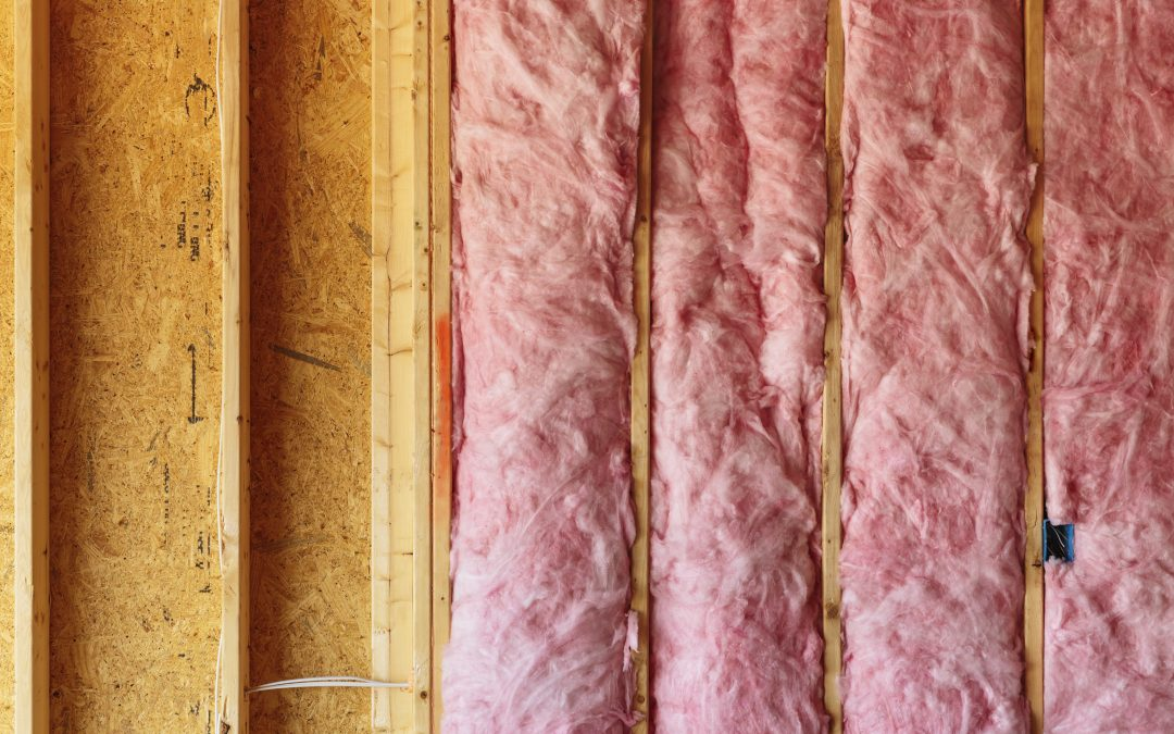 Insulation for Increased Home Comfort & Value