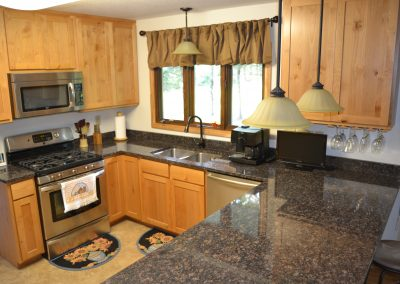 House remodel(Kitchen)