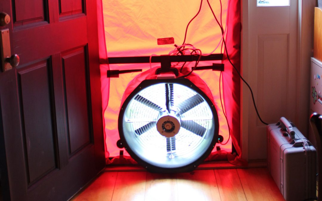 Why Energy Audits Are Best Left to the Experts