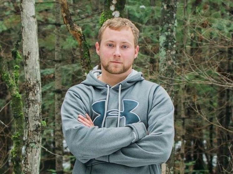 Kyle Weber Job Supervisor