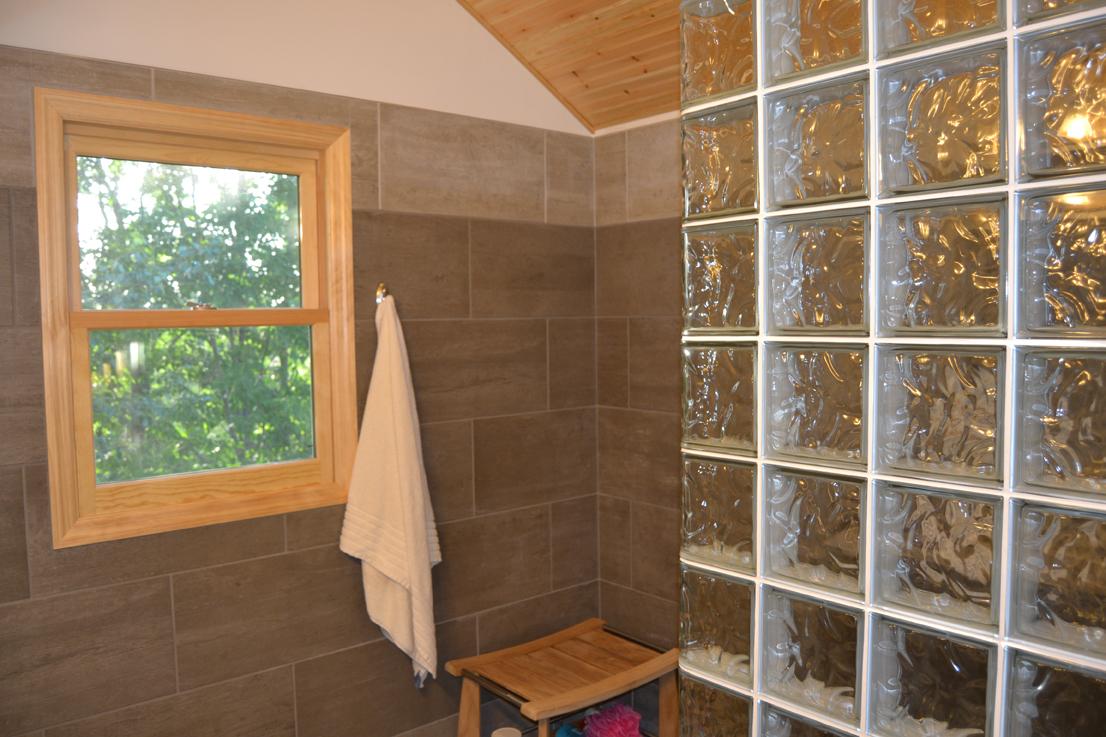 KV Tech Construction, Bathroom remodel, WI