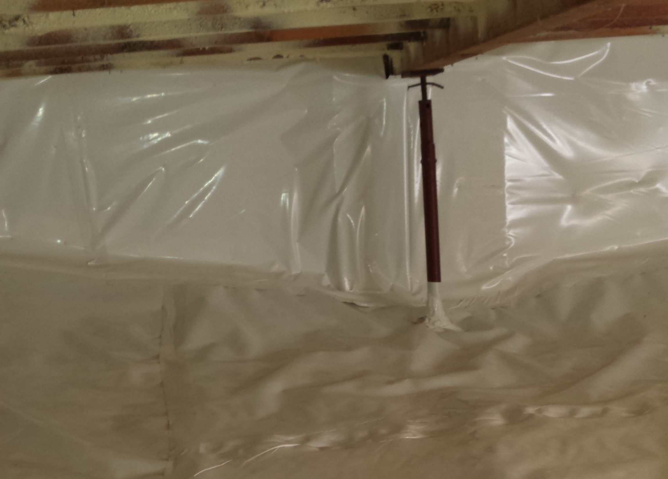 , Now Is the Time to Seal Your Crawl Space