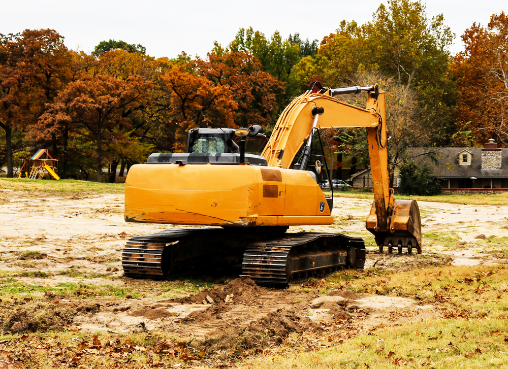 , Complete Your Excavation Projects Before the Winter Hits!